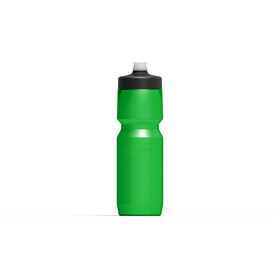 Cube Grip Drinking Bottle 750ml green